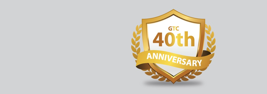 GTC 40th Anniversary Party